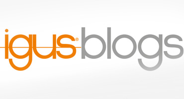 logótipo do blog igus