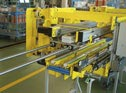Storage-slide unit for an automatic storage/retrieval system